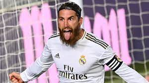 C., debutó en primera división con el equipo hispalense en 2004. Sergio Ramos Ist Selbst Schuld An Seinem Ende Bei Real Madrid Stern De