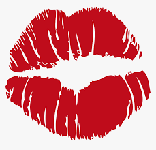 clip art red kiss clipart lips clip