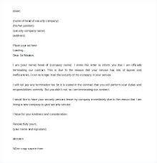 Firing Letter Employee Termination Letter Sample Freeletter Findby Co