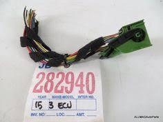 mini cooper automatic transmission module wire harness 2007 2011 mini cooper automatic transmission module wire harness r55 r56 r57