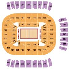 Reed Arena Seating Chart Reed Arena Tickets In College Station Texas Reed Arena