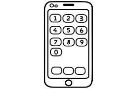 Lol Surprise Coloring Pages Cell Phone Coloring P On Free Printable