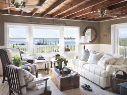 lake cabin furniture. Full Size Of Living Room:ceiling Fan Cottage Lake House White Rug Round Mirror Trunk Cabin Furniture