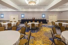Lexington Hotel Conference Center Jacksonville Riverwalk