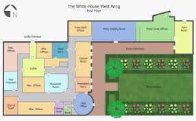 west wing office space layout circa 1990. West Wing Blueprint Awesome The White House Floor Plan Escortsea Office Space Layout Circa 1990 V