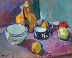 twentieth century paintings edit
