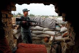 """أفغانستان: فرض حظر تجول ليلي في 31 ولاية من أصل 34 لمواجهة """"تحركات طالبان"""""""
