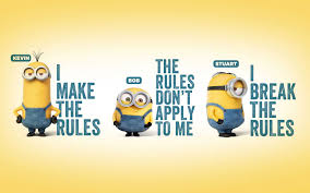 Minions Wallpaper With Quotes 46 Find Hd Wallpapers For Free