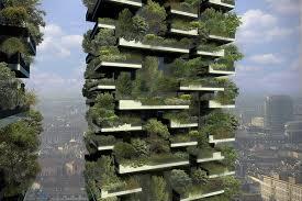 Bosco Verticale: Vertical Garden Apartments In Milan, Italy   HiConsumption