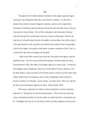 small place essay a small mind at first it seems as if the  4 pages ovid essay