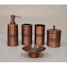 copper bathroom. copper bathroom accessories i