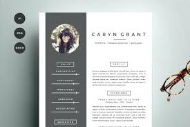 Best Creative Resumes Enchanting Creative Resume Templates 48 Pack Resume Set Resume Best Creative