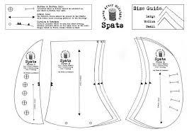 Spats Pattern