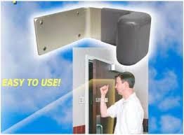sanitary door opener set of 2