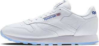 reebok shoes classic leather. men\u0027s reebok classic leather ice shoe - white shoes a