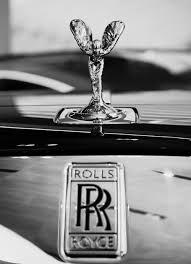 rolls royce logo. rolls royce logo