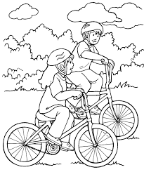 Small Picture Coloring Pages Of Friends Coloring Free Coloring Pages