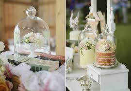 Decorated Jars For Weddings 100 Simply Breathtaking Cloche and Bell Jar Decorating Ideas For 99