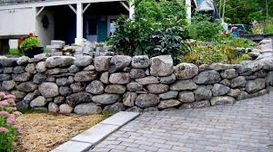 How To Make Your Neighbors Green With Envy With Best Landscaping Stone Ideas