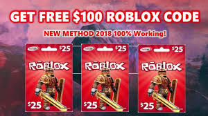 free roblox gift card codes 100 working with proof 2018 or how get free robux