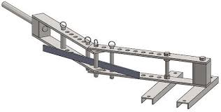 Bench Top Tube Bending Plan  Project Ideas  Pinterest  Bench Bench Bender