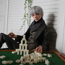 details about 1 3 bjd sd dolls handsome male boy resin doll free eyes without any makeup new
