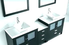 remove bathroom vanity cost to install replace top fashionable replacing changing