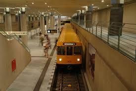 Ligne 55 du métro de Berlin