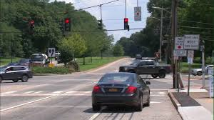 Red Light Summons Nyc Outrage Over Red Light Camera In Nassau County