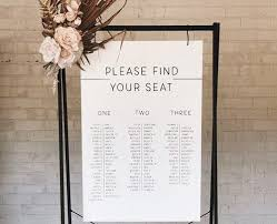 Seating Chart Wedding Wedding Seating Chart Ideas In 2019 With Examples Wedding