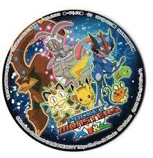 pokemon movie merch | Explore Tumblr Posts and Blogs