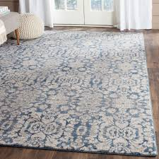 amusing blue and grey area rug for your residence decor rug idea 8x10 area