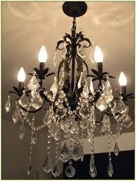 chandelier medallion home depot lift nautical crystal design ideas for ceiling dep