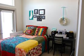Bedroom Decoration College Dorm Bedroom Decoration College H