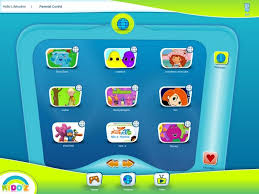 new kid friendly internet browser