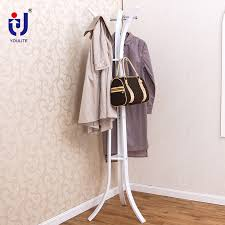Heated Coat Rack