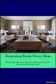 Room Decor Tips And Tricks On Finding Great Pieces Of Furniture Awesome Room Decor Room Decor Furniture Outdoor Furniture Sets