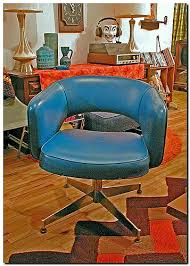 vintage office chair shoppingcom amazing retro office chair