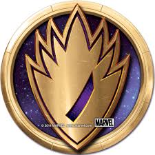 Guardians Of Galaxy Logo Suggests Guardians Will Join Nova Corps