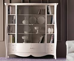 Living Room: Sofia 1 Vetrina CorteZari - Living Room Cabinets