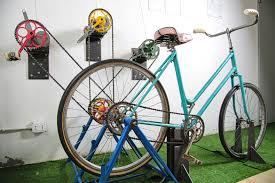 Bicycle Water Pump Design Bicycle Powered Water Pump Design