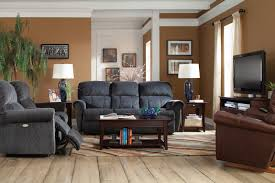 Showroom Living Room Reinholts Town Square Furniture Warsaw Indiana