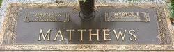 Myrtle Fain Matthews (1921-Unknown) - Find A Grave Memorial