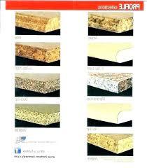 laminate countertop edges laminate edging options laminate edging options laminate edging options edge types cute laminate