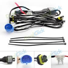 for low beam 9007 hb5 hid controller harness relay wire adapter 35w 12v hid 9004 hb1 9007 hb5 hi lo low bi xenon controller relay wiring harness