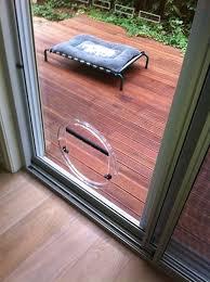 exterior back door with dog door. melbourne pet doors - glass | cat flaps dog exterior back door with