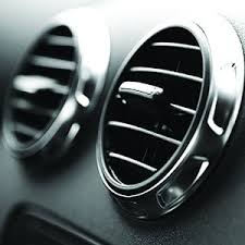 first air conditioner in car. our a/c refresher service uses bg frigi-clean and frigi-fresh to clean refresh your ac system. first we inject into air conditioner in car