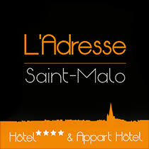 Visit Saint Malo Around The Hotel Ladresse