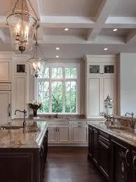 coffer lighting. Dining Room, Ceiling Coffer Dark Industrial Pendant Lights Large White Opaque Timber Window Area Black Lighting M