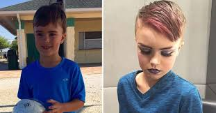 a boy ethan isn t any diffe than the other boys he has goals he has aspirations he has dreams his dream just so happens to be dressing up in drag